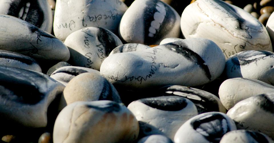 piedrassilencio